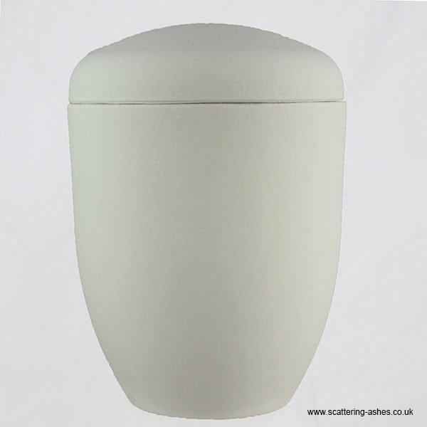 Hindu Memory biodegradable water urn