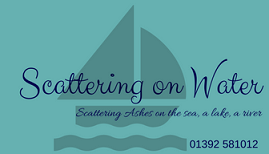 Scattering on Water logo